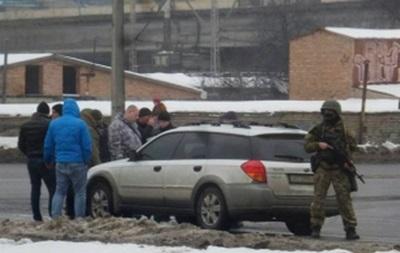 У Луцьку затримали одного з начальників СБУ