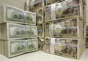 Курсы наличной валюты на 8 июля