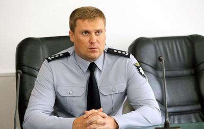 Вибув головний претендент на посаду шефа поліції