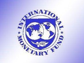 МВФ допускает годовое снижение ВВП Украины на 8%