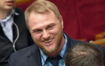Нардеп назвав використання російської мови блудом