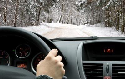 В Україні скоротять термін дії водійських прав