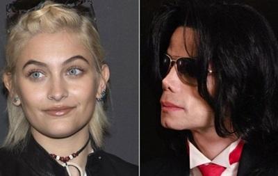 Дочь Майкла Джексона: Моего отца убили