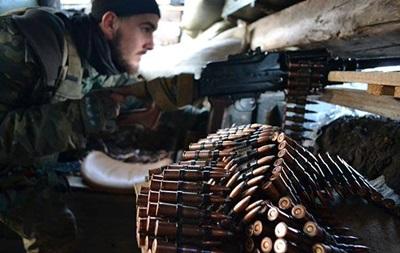 Сутки в АТО: трое военных пострадали