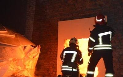 На Волині під час пожежі в будинку загинули троє людей