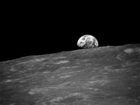 Способность Луны отражать рельеф Земли поможет ученым искать экзопланеты