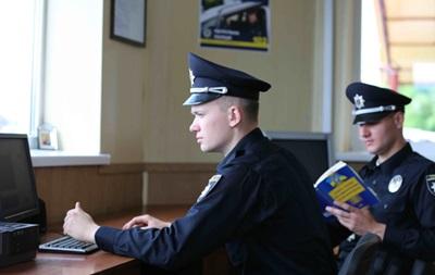 Названі 10 претендентів на посаду шефа поліції