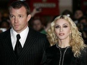 Мадонна и Гай Ричи официально разведутся в лондонском суде