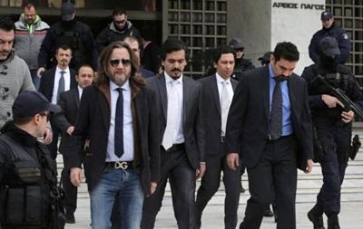 Верховний суд Греції відмовив в екстрадиції турецьких військових