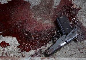 В Луганской области застрелили криминального авторитета