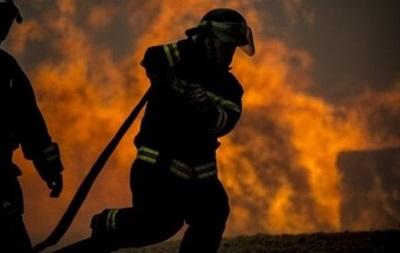 Масштабні пожежі у Чилі знищили ціле місто