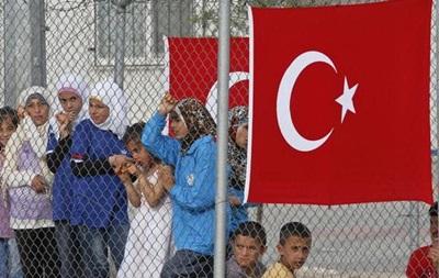 Турция грозит разорвать с ЕС сделку по мигрантам