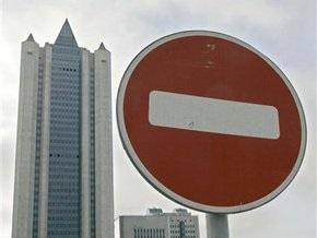 Газпром официально требует от Беларуси погасить $244 млн долга