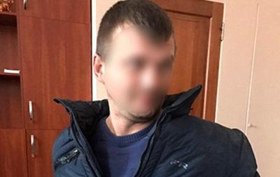 Овидиопольский убийца  покончил с собой в СИЗО