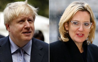 Лондон натисне на Білий дім через заборону на в їзд у США