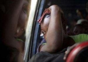 Cпасатели извлекли из-под руин живыми 121 жителя Гаити