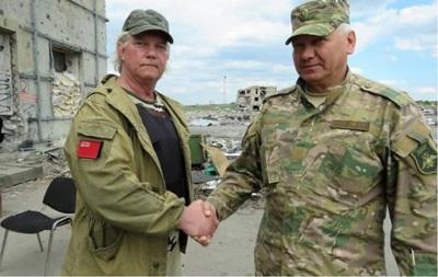 Під Авдіївкою загинув польовий командир ДНР Грек