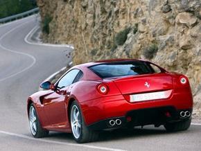 Forbes: Лучшие в мире автомобили класса люкс