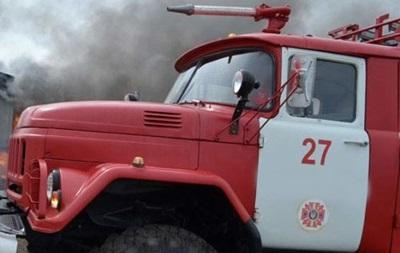 П яні учні підпалили школу на Львівщині