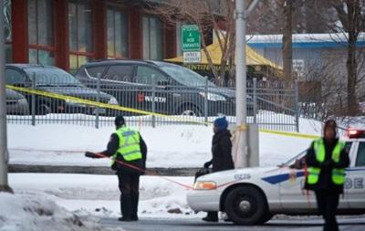 Поліція заарештувала підозрюваного в нападі на мечеть в Квебеку