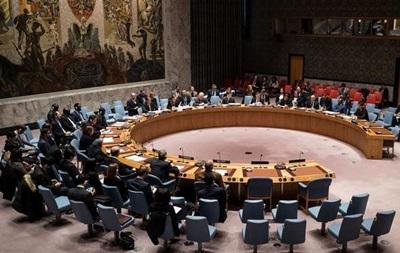 США скликали екстрене засідання Радбезу ООН через іранські ракети
