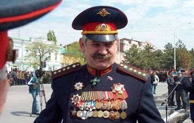 У Росії збирають козаків для боїв на Донбасі