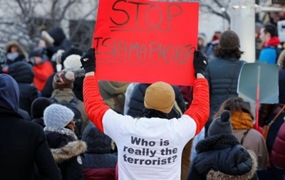 Трамп звільнив главу імміграційної і митної поліції