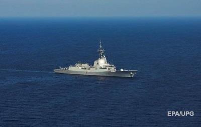 Військові кораблі Канади та Іспанії увійшли в Чорне море