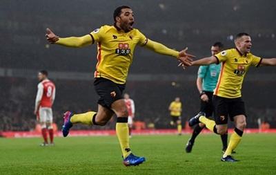 АПЛ: Ліверпуль з Челсі зіграли внічию, поразка Арсенала