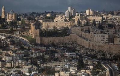 Израиль построит еще три тысячи домов на Западном берегу
