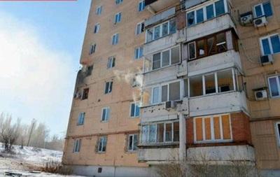 Донецьк залишився без води через обстріли