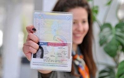 У МЗС України пояснили правила отримання віз США