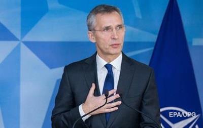 У НАТО закликали Росію вплинути на сепаратистів