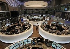 Рынки: Утреннее падение сменилось незначительным ростом