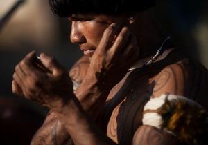 В Африке обнаружили племя пигмеев с  обезьяньими  ногами