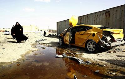 ООН: Дні Ісламської держави в Іраку полічені