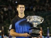 Новак Джокович стал чемпионом Australian Open