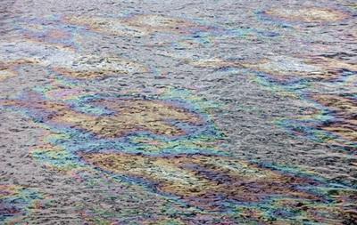 З платформи ExxonMobil біля Австралії витекла нафта
