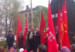 Губернатор Буковины заявил, что 9 мая на территории области не будет красных флагов