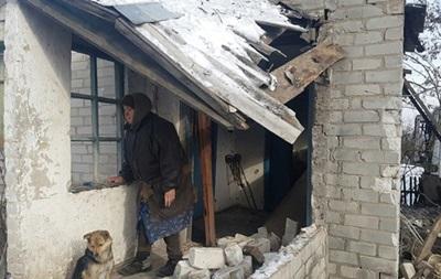 Жебривский: РФ гарантировала тишину в Авдеевке