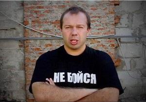 Политбеженец: Украинцам все равно, что происходит в стране