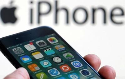 Apple почне виробляти айфони в Індії - влада країни