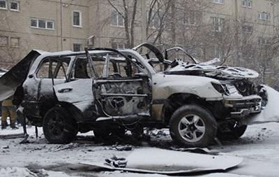 Подробиці вибуху у Луганську: загинула одна людина