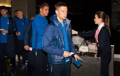 Динамо на другий збір взяло 27 футболістів