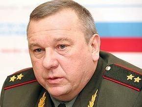 Командующему ВДВ РФ вынесли предупреждение за использование спецназа в личных целях