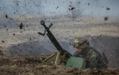 Бойовики знизили інтенсивність обстрілів ЗСУ