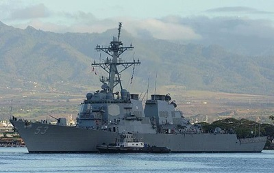 США і Японія успішно випробували ракету-перехоплювач