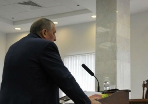Свидетель объяснил, почему раньше не заявлял о причастности Тимошенко к убийству Щербаня