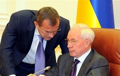 Азаров і Клюєв визнали свої помилки у 2014-му