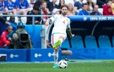 Российский клуб может перехватить игрока у Динамо